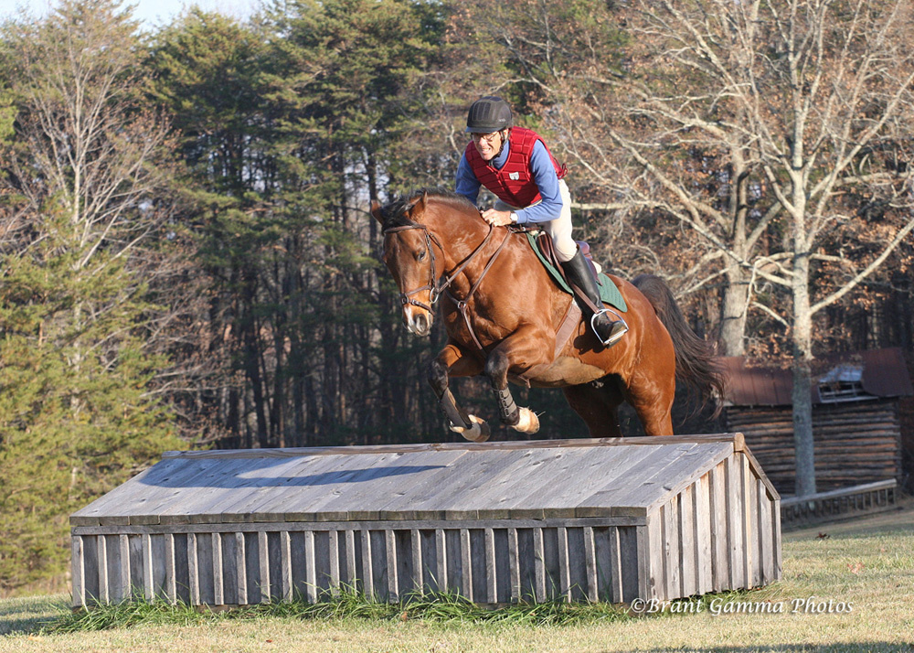 Sandy River Equestrian Center